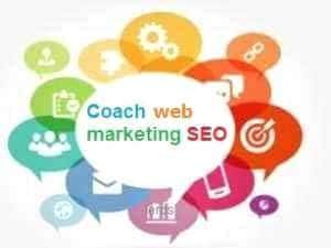 Coaching Web Marketing SEO: Coach SEO