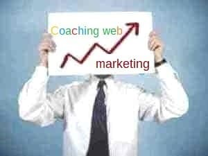 coaching web marketing